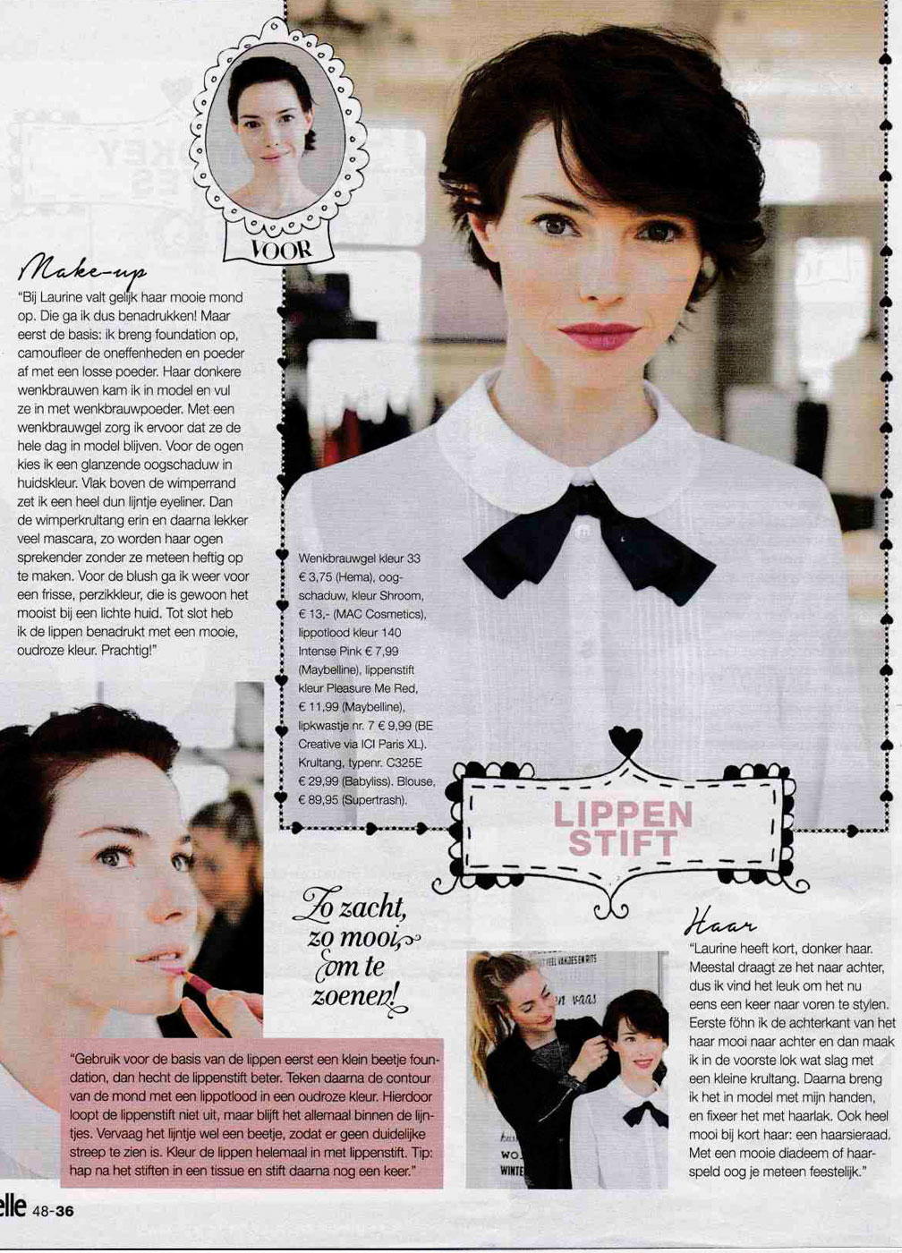Libelle- Beauty-School-Lips