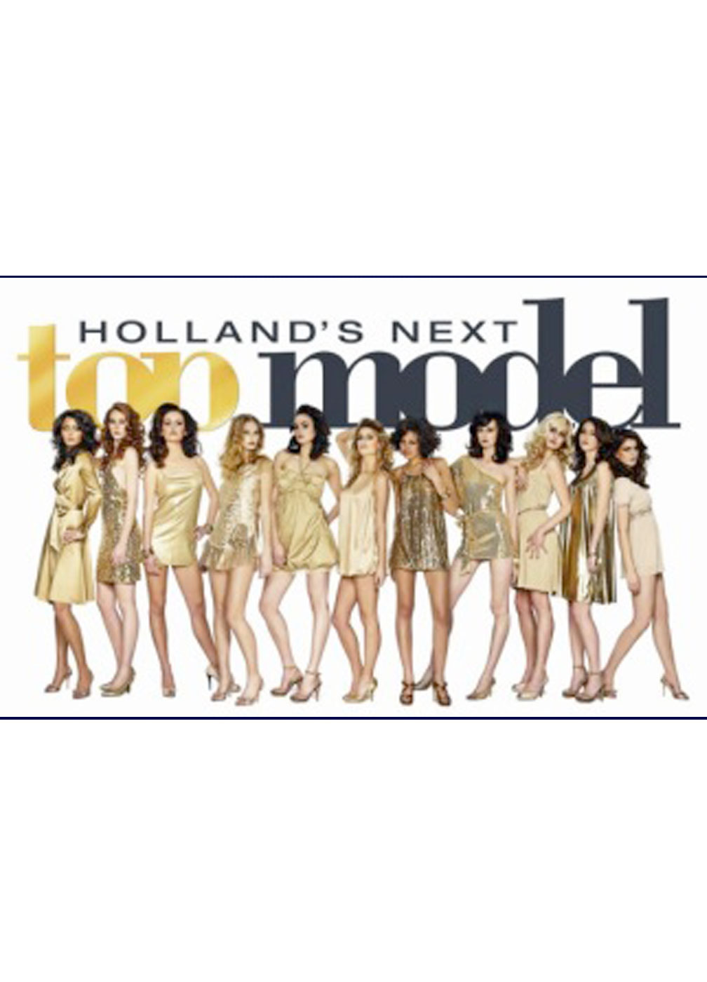 Hollands-Next-Top-Model